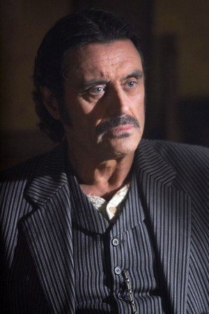 3x01 - Tell Your God to Ready for Blood - Al Swearengen