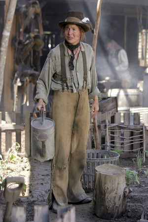 3x02 - I Am Not the Fine Man You Take Me For - Calamity Jane