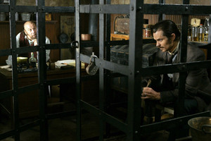 3x03 - True Colors - Charlie Utter and Seth Bullock