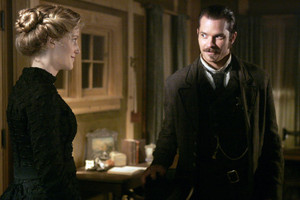 3x07 - Unauthorized Cinnamon - Martha and Seth Bullock