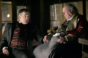 3x08 - Leviathan Smiles - Jack Langrishe and Chesterton