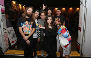 5Sos and DNCE