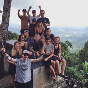 5Sos in Bali