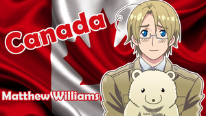 APH Canada Matthew Williams