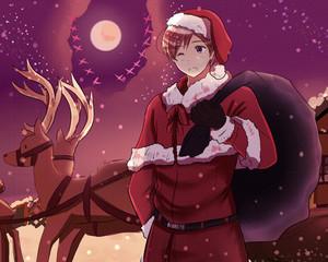 APH Merry 크리스마스
