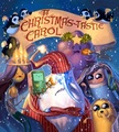 "AT ""A CHRISTMAS-TASTIC CAROL"" - adventure-time-with-finn-and-jake photo"