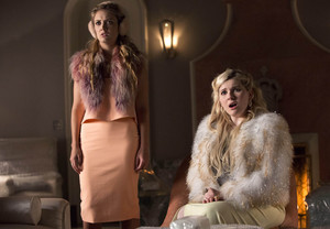 Abigail Breslin as Chanel 5 / Libby Putney in Scream Queens - 'Ghost Stories'