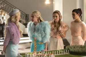 Abigail Breslin as Chanel 5 / Libby Putney in Scream Queens - 'Pumpkin Patch'