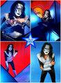 Ace ~May 9, 1996  - kiss fan art
