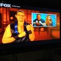 "Adam Rose in ""The Rosebush"" at WWE Raw | 12/07 - wwe-raw photo"