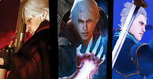 Add Vergil in dmc4