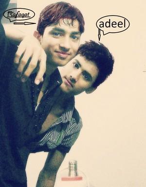 Adeel Rxxj