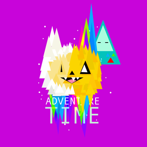 Adventure Time Shards