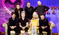 Alan Carr: Chatty Man - one-direction photo