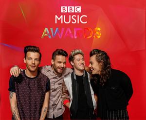 BBC Musica Awards 2015