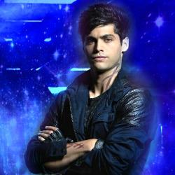 Alec iconen