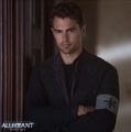 Allegiant - New Still - divergent photo
