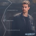 Allegiant - New Still - divergent photo