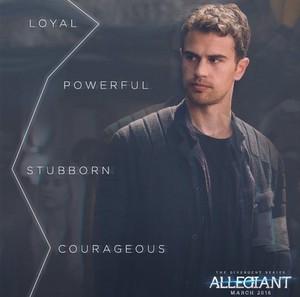Allegiant - New Still