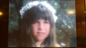 """Alyssa from """"The Godsister"""" (1978)"""