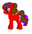 Amanda - my-little-pony-friendship-is-magic photo