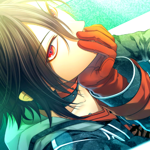 Riku114 Hintergrund Probably Containing Anime Called Amnesia Memories Icons