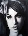 Amy - amy-winehouse fan art