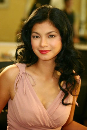 Angel Locsin HD các hình nền Free Download14