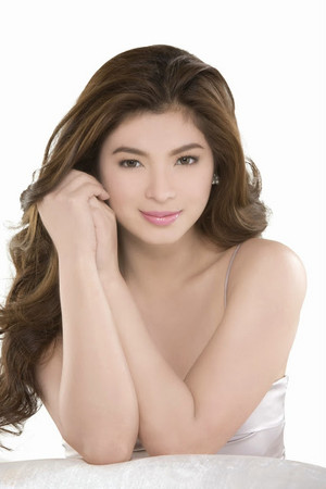 Angel Locsin HD پیپر وال Free Download2