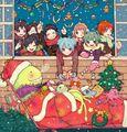 Ansatsu Kyoushitsu~ Christmas