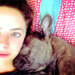 Arnie and Kaya - kaya-scodelario icon