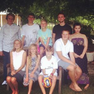 Ash Cousins