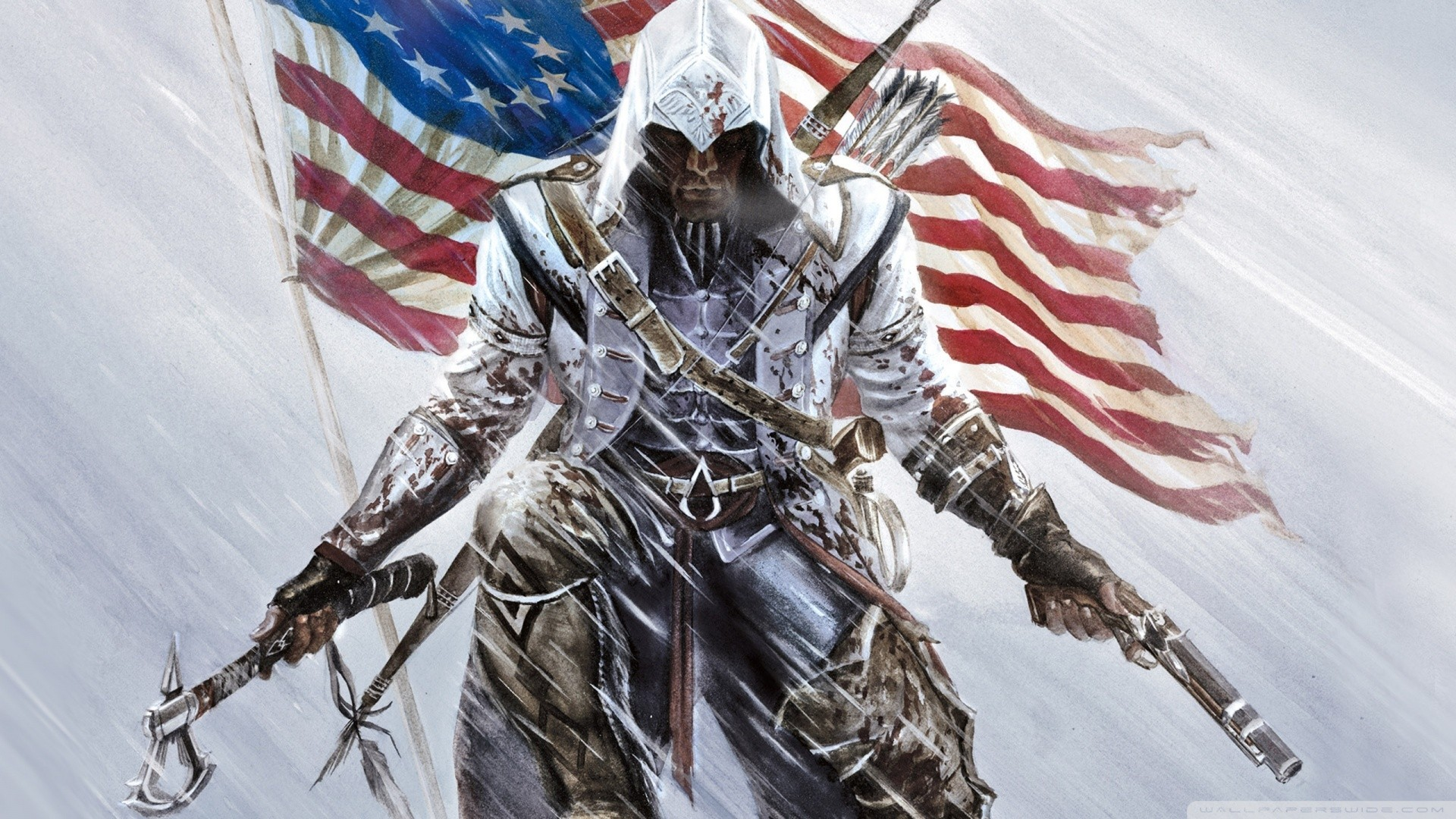 Searscards Images Assassins Creed 3 Wallpapers 5 Hd Wallpaper And