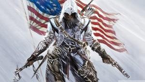 Assassins Creed 3 kertas-kertas dinding 5