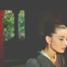 Audrey as Natasha Rostova in War and Peace - audrey-hepburn icon