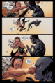 Avengers vs X-Men#2: Storm vs T'Challa_4 - storm photo