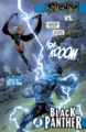 Avengers vs X-Men#2: Storm vs T'Challa_1 - storm photo
