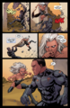 Avengers vs X-Men #2: Storm vs T'Challa_6 - storm photo