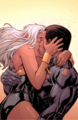 Avengers vs. X-Men #2: Storm vs T'Challa_7 - storm photo