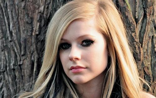 Beyond 14K fondo de pantalla containing a portrait titled Avril ♔♥