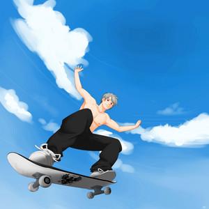 Awesome Skate