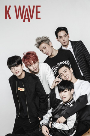 B.A.P for Kwave