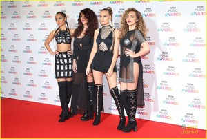 BBC संगीत Awards 2015