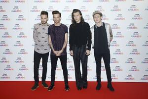 BBC música Awards 2015