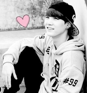 BTS Suga ♥