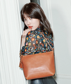 Bae Suzy for 'Bean Pole' accessory 2016 spring collection - bae-suzy photo