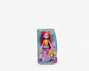Barbie:Starlight Adventure Puppen