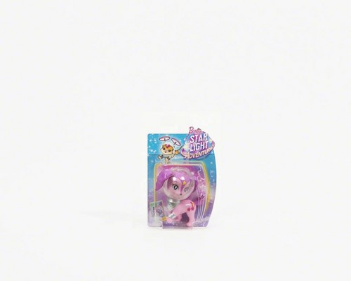 Sinema za Barbie karatasi la kupamba ukuta called Barbie:Starlight Adventure pet figurine