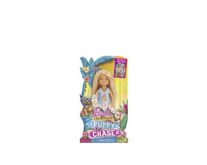 Barbie&her Sisters in a Puppy Chase Chelsea doll