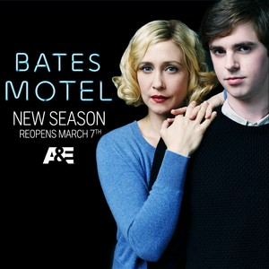 Bates Motel premieres on March 7th